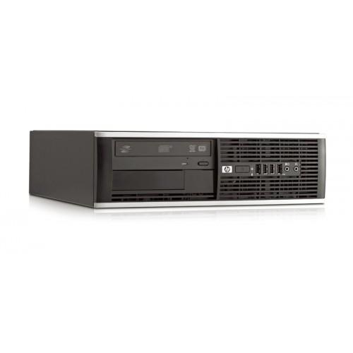 PC HP  6005 Pro SFF, Phenom II X4 B95, 3.0Ghz, 4Gb DDR3, 320Gb, DVD-RW