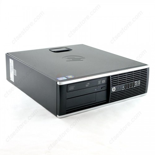 Unitate sh HP 8200 Elite SFF, Intel Core i7-2600 3.4Ghz, 4Gb DDR3, 250 Gb SATA, DVD-ROM