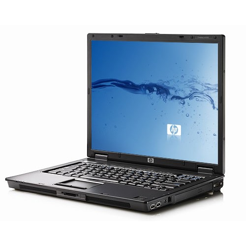 Laptop HP NC6320, Core Duo T2300 , 1.66Ghz, 2Gb DDR2,  120Gb, DVD-ROM, 14 Inch ***