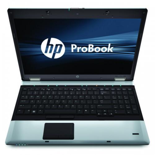 Laptop ProBook 6555b, AMD Phenom II Triple Core N850 2.2GHz, 4Gb DDR3, 250Gb SATA, DVD-RW, 15.6 inch