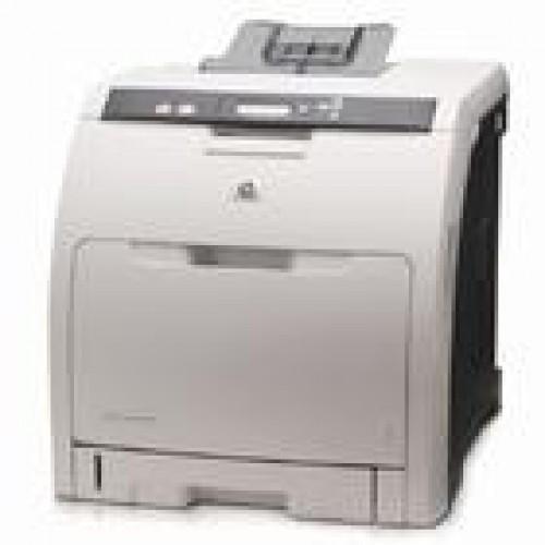 Imprimanta SH, HP Color LaserJet CP3505n, 384Mb DDR2 SDRAM, 22ppm Letter, 1200 x 600 dpi