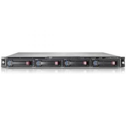 Server SH Hp Proliant DL160 G6, 2 x Intel Xeon L5630 Quad Core, 2.13Ghz, 8Gb DDR3 ECC, 2 x 160Gb SATA, OnBoard RAID