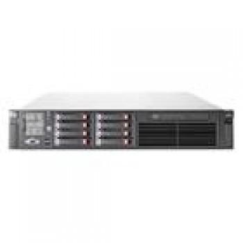 Server SH, HP ProLiant DL380 G6, 1x Intel Xeon Quad Core E5520 2.26Ghz, 32Gb DDR3 ECC, 2x 146Gb SAS, DVD, RAID P410i, 1 x 750W HS