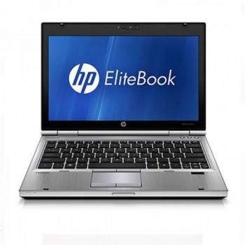 Laptop HP EliteBook 2560p, Intel Core i5-2540M 2.60GHz, 4GB DDR3, 320GB SATA, DVD-RW, 12 Inch, Second Hand