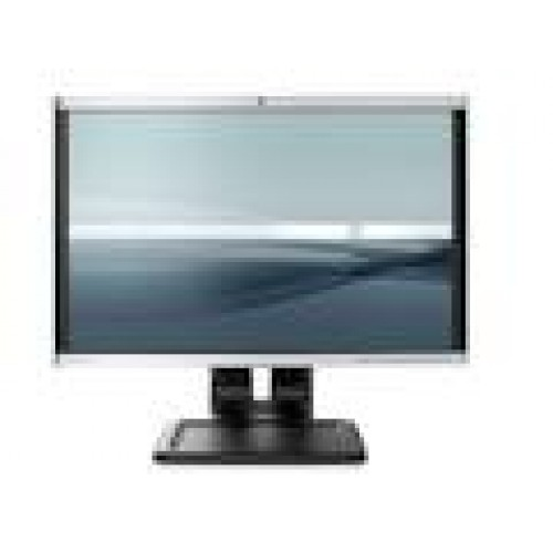 Monitor HP LA2205wg, 22 inci LCD, 16:10 WideScreen, 5ms, USB, VGA, DVI, Display Port