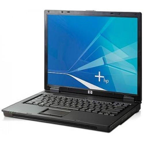 Laptop HP Compaq NX6325, AMD Turion 64 X2 TL-52, 1.60GHz, 2GB DDR2, 80GB SATA, DVD-RW