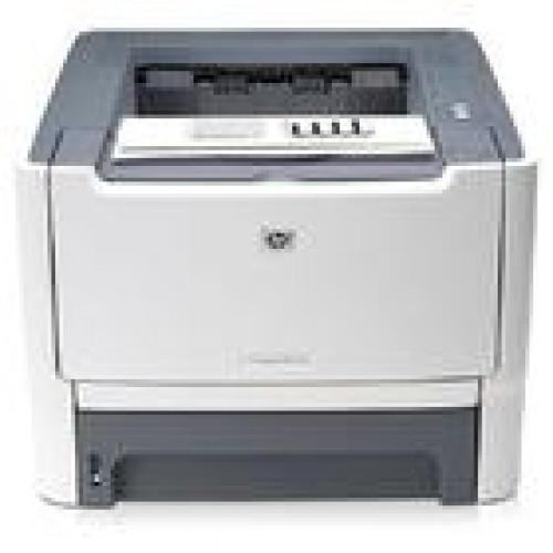Imprimanta Laser HP LaserJet P2015N, 1200 x 1200 dpi, 27 ppm, USB 2.0, Retea