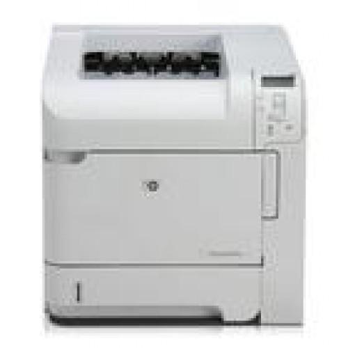 Imprimanta SH Laser Monocrom HP LaserJet P4014N, Retea, USB, A4, 45 ppm