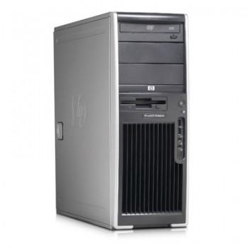 Hp xw4600 Workstation, Core 2 Duo E8400, 3.0Ghz, 4Gb RAM, 250Gb, DVD-RW