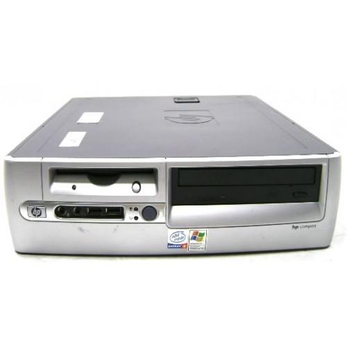 PC HP D 530 , Intel Pentium 4, 3,00GHz , 2Gb , 80Gb, DVD - ROM ***