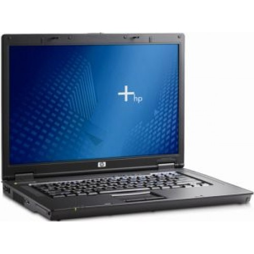 Laptop Sh HP Compaq nx7300 Notebook, Core 2 Duo T5500, 1.66Ghz, 2Gb DDR2, 120Gb, DVD-RW15,4 Inch ***