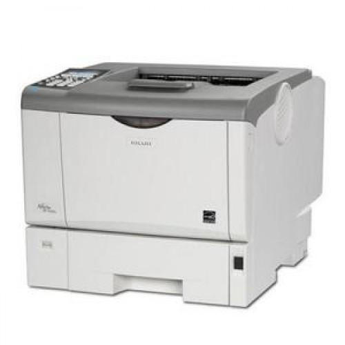 Imprimanta RICOH Aficio SP 4310N, 37 PPM, Retea, USB, 1200 x 600, Laser, Monocrom, A4