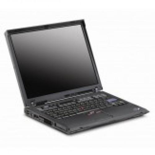 Laptop IBM ThinkPad R50e, Intel Celeron 1.4Ghz, 1GB RAM, 40Gb HDD, DVD-ROM, 14 inch