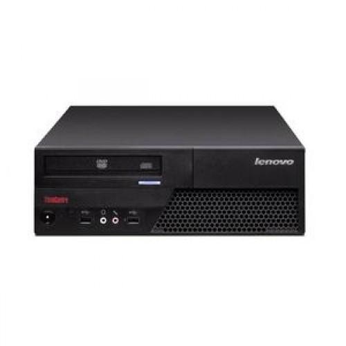 PC IBM ThinkCentre M58p, Intel Core 2 Duo E8400, 3.0Ghz, 4Gb DDR3, 250Gb HDD, DVD-RW
