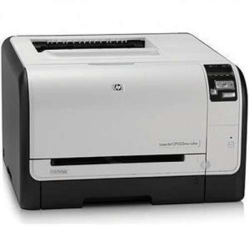 Imprimanta Laser Color Hp CP1525n, 12 ppm, 600 x 600, Retea, USB