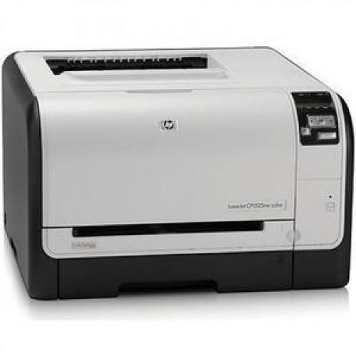 Imprimanta Laser Color Hp CP1525n, 12 ppm, 600 x 600, Retea, USB