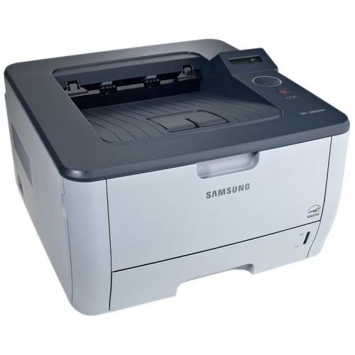 Imprimanta Samsung ML-2855ND, Laser monocrom, Duplex, Retea, USB, 28 ppm A4