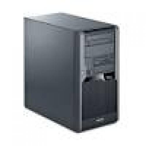 PC DELL , Intel Core 2 Duo E8400, 3.0Ghz, 4Gb , 250Gb SATA, cu Monitor LCD ***