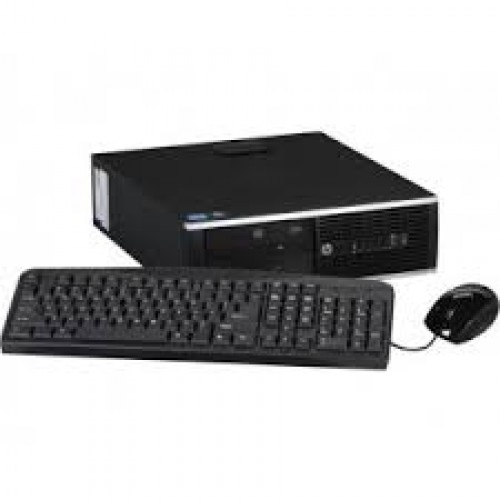 PC SH HP DC7900 Tower, Intel Core 2 Quad Q8200 2.33Ghz, 4Gb DDR3, 250Gb SATA, DVD-RW