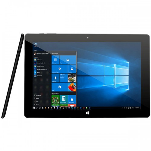 Tableta Vonino iMart QSL Quad Core Baytrail-T, Intel HD Graphics Gen 7, 2Gb LPDDR3, 32Gb, display 10.1 inch