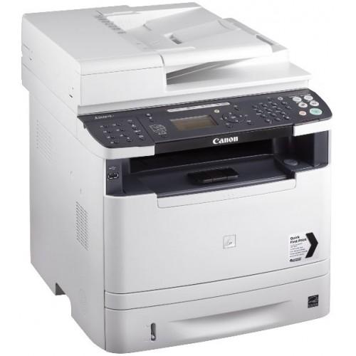 Imprimanta Laser A4 CANON i-SENSYS mf 6140DN , Monocrom, Retea, Duplex, Retea, Dadf, 33 ppm, USB, Toner Compatibil Nou 6.5k, Second Hand