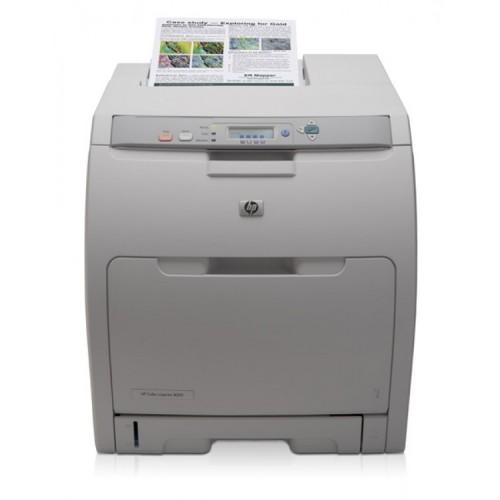 Imprimanta Laser Color HP LaserJet HP 3800DN, 21 ppm, Duplex, Retea, Second Hand