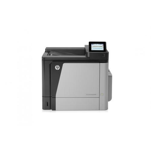 Imprimanta Laser Color HP LaserJet Enterprise 600 M651, A4, 42 ppm, 1200 x 1200, Retea, USB, Second Hand
