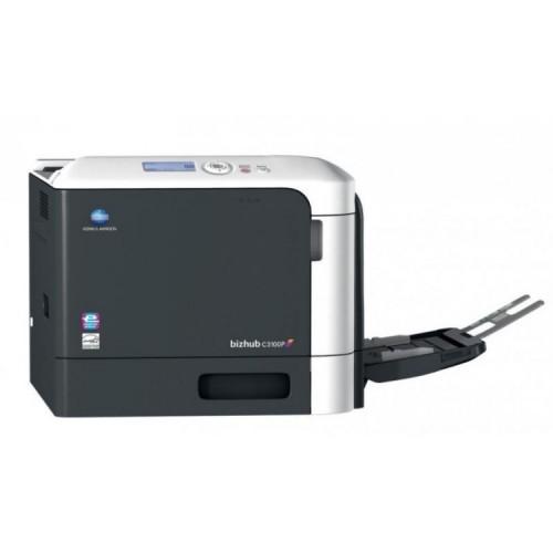Imprimanta Laser Color Konica Minolta Bizhub c3100p, 1200x1200 dpi, 31 ppm, Second Hand