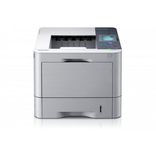 Imprimanta Laser Monocrom Samsung ML-4510ND, Duplex, A4, 43ppm, 600 x 600, Retea, USB, Second Hand