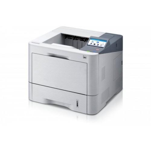 Imprimanta Laser Monocrom Samsung ML-5015DN, Duplex, A4, 48ppm, 1200 x 1200, Retea, USB, Second Hand