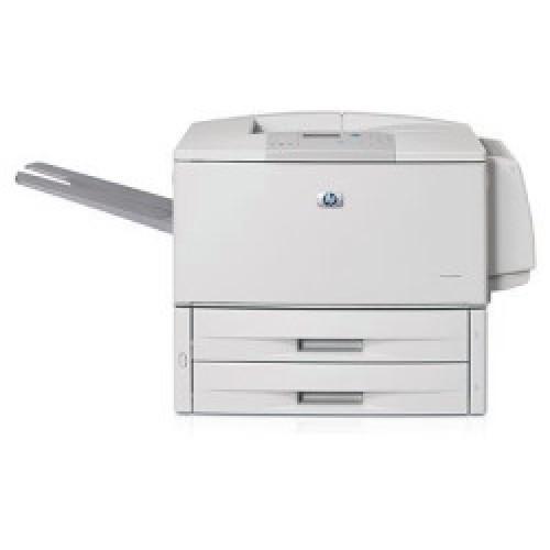 Imprimanta laser A3 HP LaserJet 9050DN cu duplex automat, retea