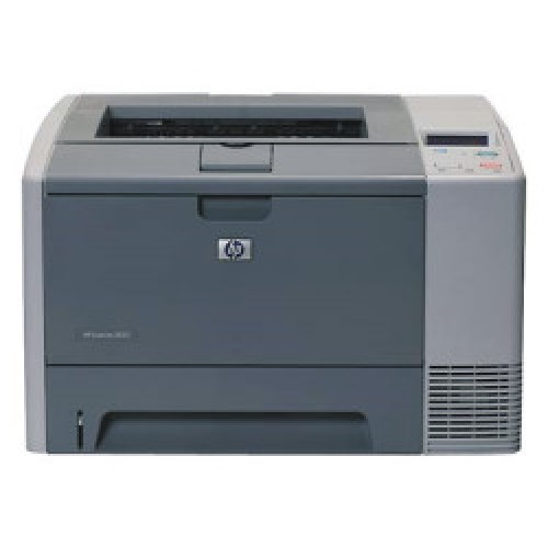 Imprimanta second hand HP Laserjet 2420D cu duplex