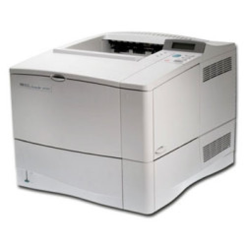 Imprimanta second hand HP Laserjet 4000