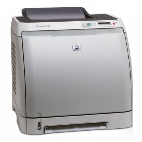 Imprimanta laser color HP Laserjet 2600N