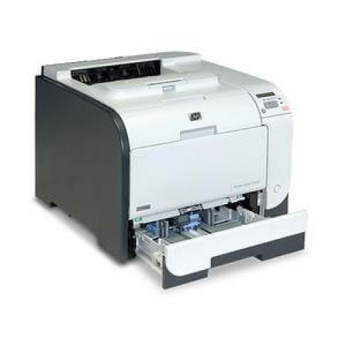 Imprimanta Laser Color HP Laserjet CP2025n, Retea