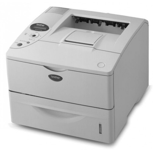 Imprimanta BROTHER HL-6050D, 24PPM, Duplex, USB, 1200 x 1200, Laser, Monocrom, A4, Second Hand