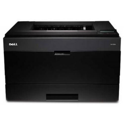 Imprimanta DELL 2330DN, 33 PPM, Duplex, Retea, Laser, 1200 x 1200, Laser, Monocrom, A4, Second Hand