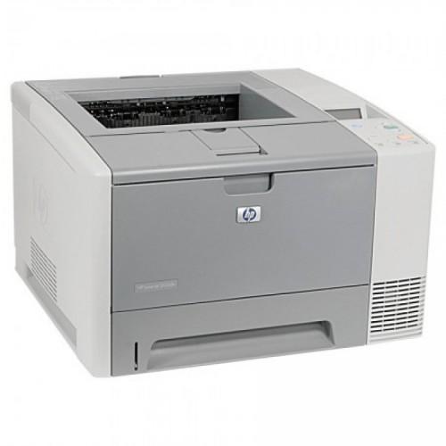 Imprimanta HP LaserJet 2410, Laser Monocrom, 24 ppm, Paralel, USB, Second Hand
