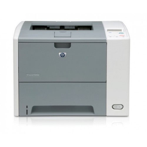 Imprimanta HP P3005, Laser Monocrom, 33 ppm, USB, Second Hand