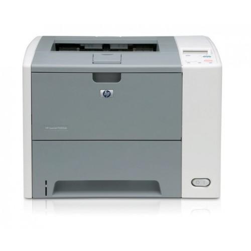 Imprimanta HP P3005, Laser Monocrom, 33 ppm, USB, Second Hand