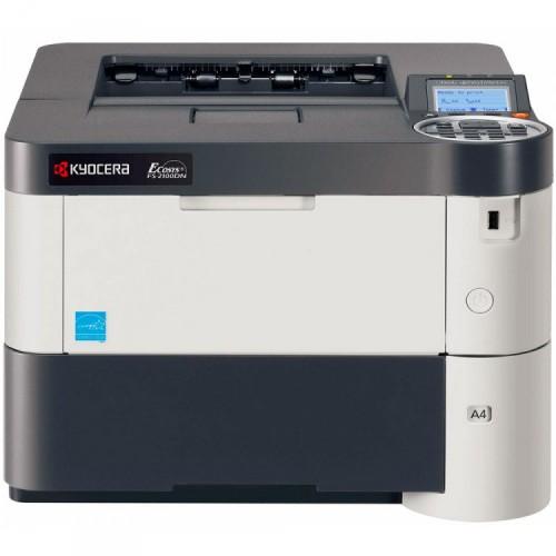 Imprimanta Kyocera FS-2100DN Duplex Retea