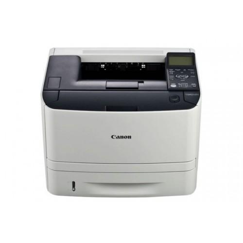 Imprimanta Laser A4 CANON i-SENSYS LBP 6670DN, Monocrom, Retea, Duplex, Retea, 33 ppm, USB