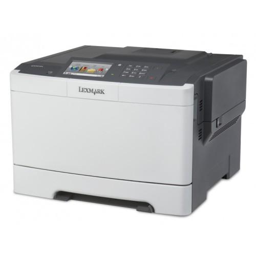 Imprimanta Laser Color LEXMARK C2132, USB, 30ppm