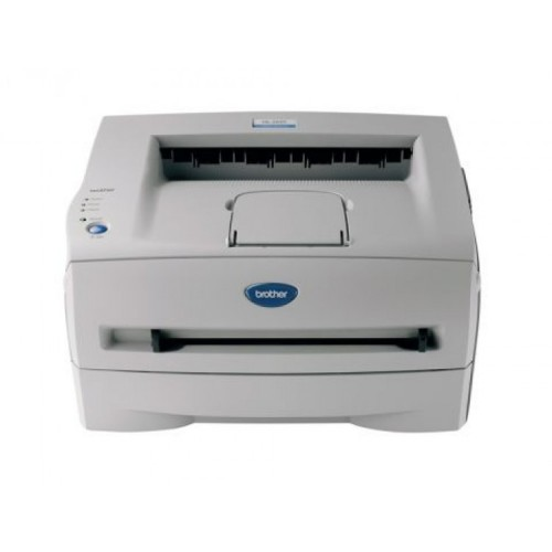 Imprimanta Laser Monocrom Brother HL-2030, 16 ppm, A4, 1200 x 1200, USB, Second Hand