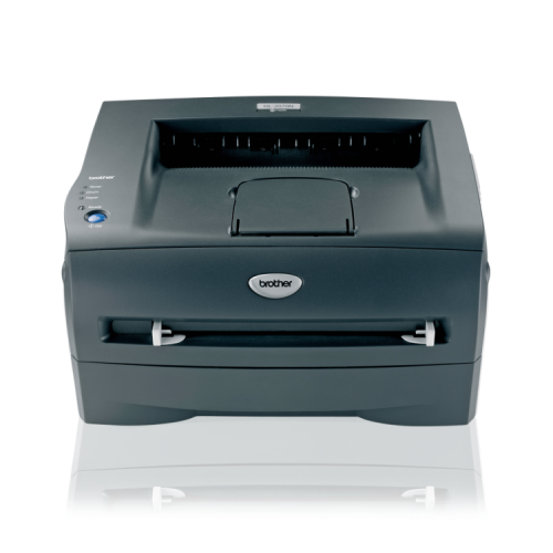 Imprimanta Laser Monocrom Brother HL-2070, 18 ppm, A4, 1200 x 1200, USB, Retea, Second Hand
