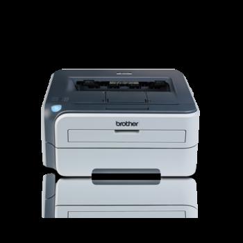 Imprimanta Laser Monocrom BROTHER HL-2150, 22 PPM, USB, Retea, 600 x 600, A4, Second Hand