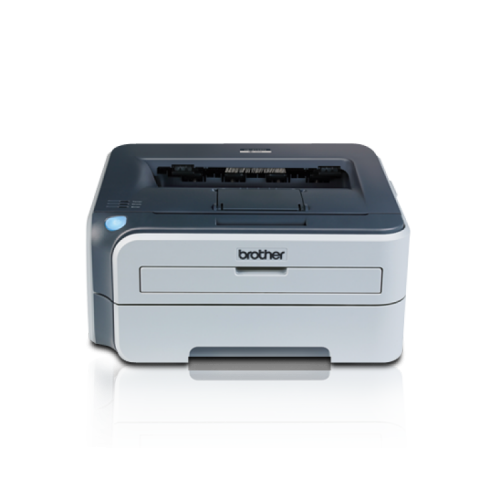 Imprimanta Laser Monocrom BROTHER HL-2150, 22 PPM, USB, Retea, 600 x 600, A4, Second Hand