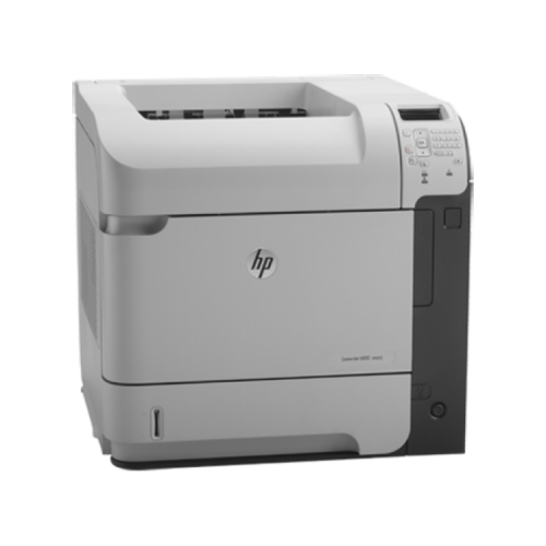 Imprimante Second Hand HP LaserJet Enterprise 600 M602dn, Duplex Si Retea