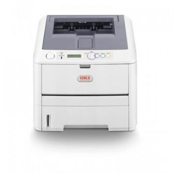 Imprimanta Laser Monocrom OKI B430, 30 ppm, USB, Second Hand