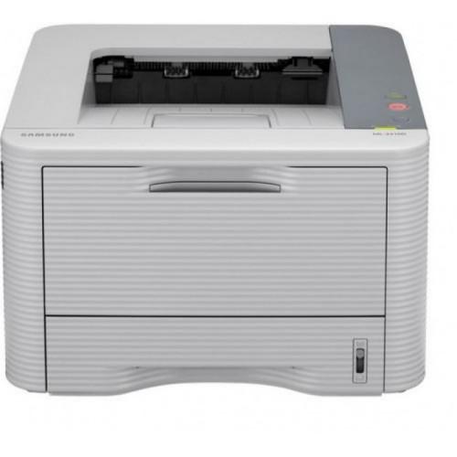 Imprimanta Laser Monocrom Samsung ML-3710DN, Duplex, A4, 35ppm, 1200 x 1200, Retea, USB, Toner Nou 10K, Second Hand
